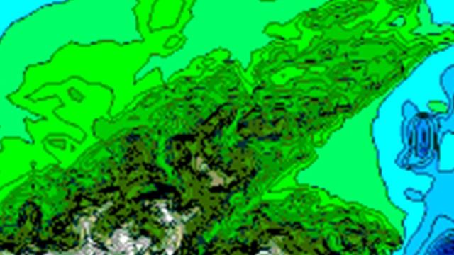 Teaching Data, Simulations, and Models Using MATLAB