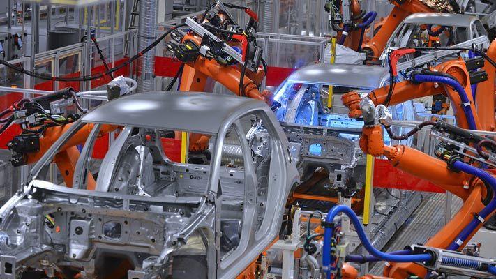 Künstliche Intelligenz im Maschinen- und Anlagenbau