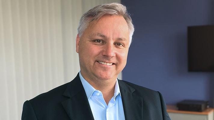 Michael, Senior Sales Account Manager, Niederlassung Deutschland
