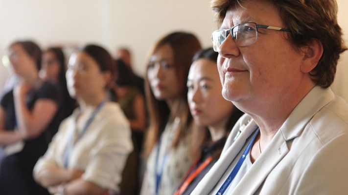 Ignite - Organisation für Frauen in technischen Berufen