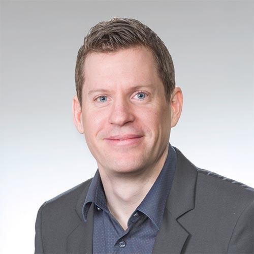 Lars Rosqvist