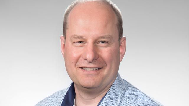 Wilco, Senior Account Manager and Team Leader, Australia
