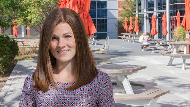 Rena, Web Application Engineer