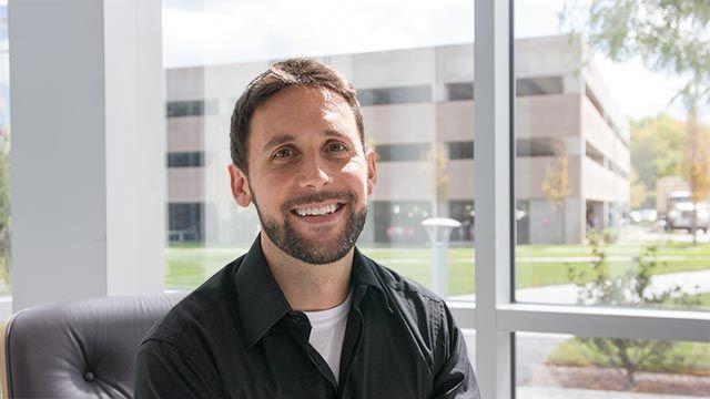 Matt, Sr. Process Specialist, Learning Technology
