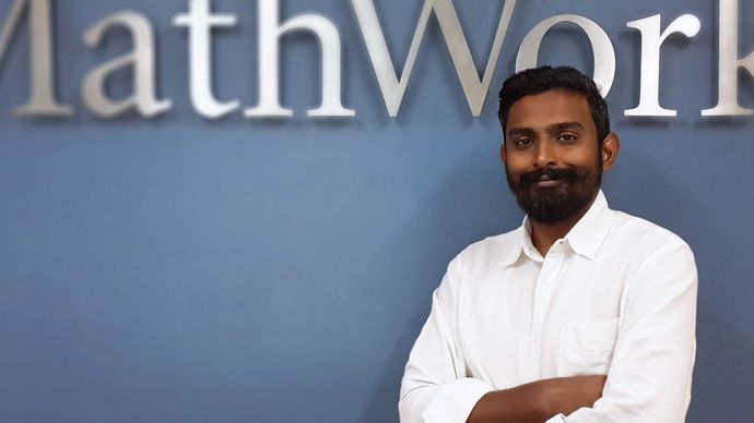 Praneet, Senior User Experience Team Lead