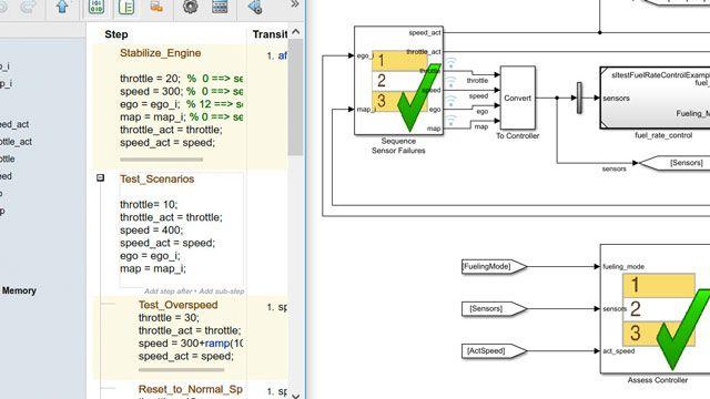 Nutzung von Simulink für Projekte nach ISO 26262