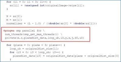 Multicore-Capable Code Generation