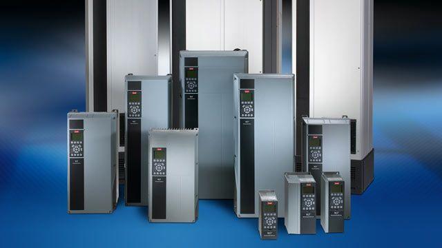 Danfoss setzt Model-Based Design ein, um die Entwicklung von Regelungssystemen der Leistungselektronik zu beschleunigen