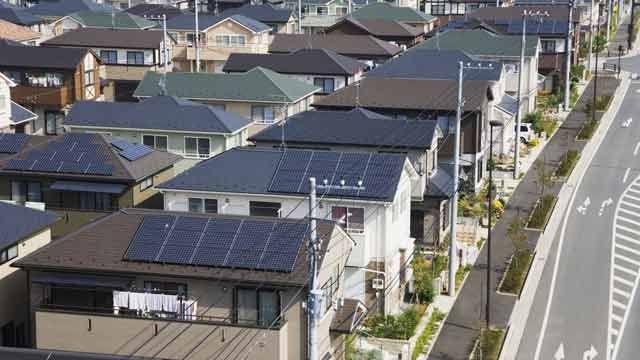 OMRON entwickelt Solarwechselrichter-Steuerungsalgorithmus zum Schutz vor Inselbildung