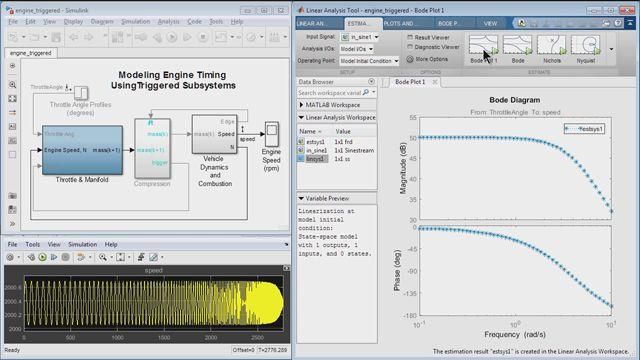 PID Controller Design for a DC Motor - Video - MATLAB & Simulink