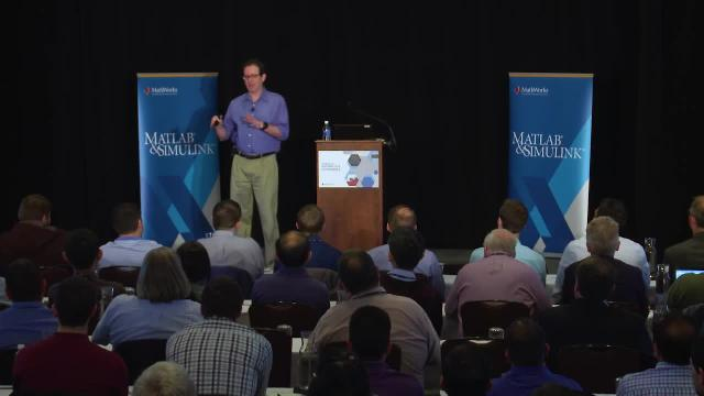 This presentation focuses on advances in MATLAB for handling big engineering data, making analytics and deep learning easy and accessible.