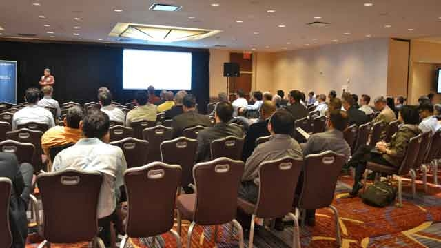 MATLAB Computational Finance Conference 2015