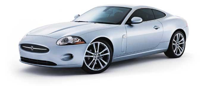 Entwicklung und Test elektronischer Karosseriesysteme bei Jaguar ...