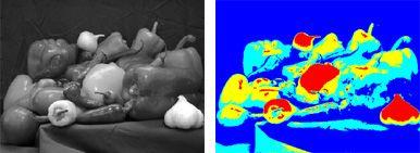 Image Thresholding Using Multi Level Thresholding