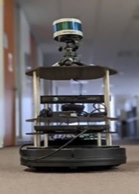 Innen-LiDAR-Sensor.