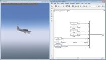 In diesem Webinar lernen Sie, wie Sie Model-Based Design mit MATLAB und Simulink für Luftfahrzeugdesign und automatische Flugsteuerung anwenden können. Ingenieure im Bereich der Luft- und Raumfahrt können MATLAB und Simulink zur Verbesserung des Entwicklungsworkflows verwenden.