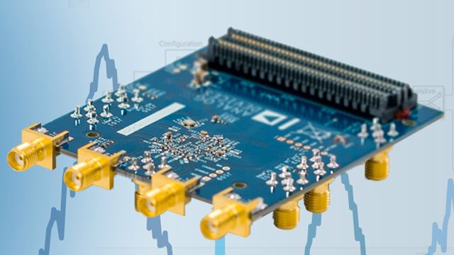 Analog Devices RF Transceivers Support from MATLAB and Simulink