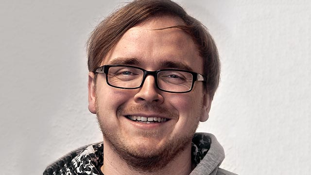 Franz, Software Engineer, Paderborn