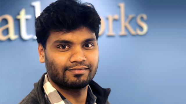 Prathik, Quality Engineer, Paderborn