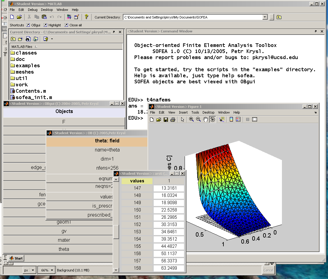 finite element method matlab code pdf