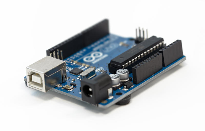 Simulink support package for arduino uno hardware r a