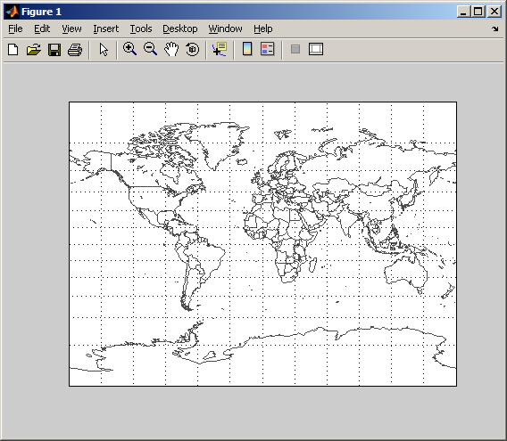 Matlab World Map | World Map