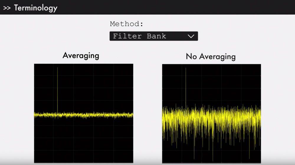 Video: Warum sollten Sie eine Channelizer-basierte Filterbank für die Spektralanalyse nutzen?