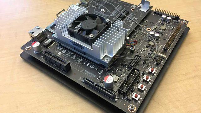 Airbus testet Prototypen auf NVIDIA Jetson TX2 zur automatischen Erkennung von Fehlern.