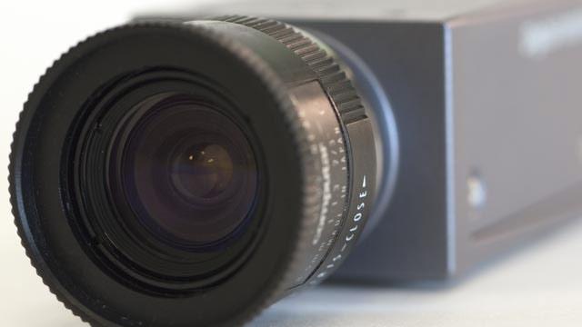 Hardwareunterstützung der Image Acquisition Toolbox.