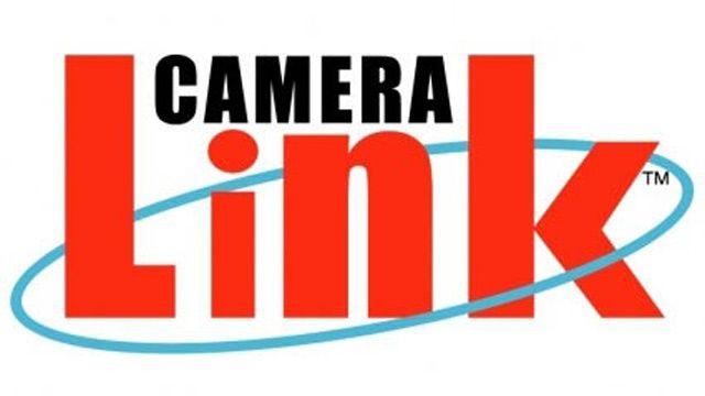 Der Camera Link-Standard unterstützt eine hohe Bandbreite für die schnelle Übertragung von Bildern durch unterstützte Framegrabber.