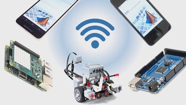 Schnelle Erstellung von Prototypen für Algorithmen auf Embedded- und Mobil-Plattformen.