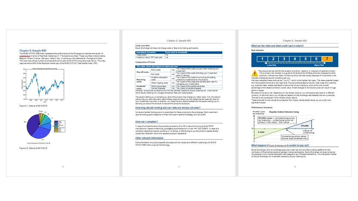 Definieren von Berichtlayouts und -formatierungen mit Vorlagen.