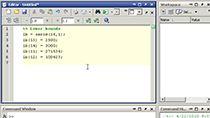 Lösen Sie ein lineares Programm mit Solvern der Optimization Toolbox am Beispiel einer Anlage zur Dampf- und Stromerzeugung.