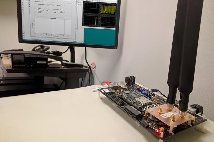 Automatische FPGA- und SoC-Prototypisierung
