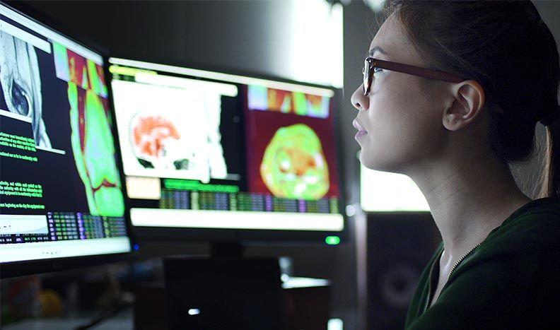 Vorklinische und klinische Forschung und Entwicklung