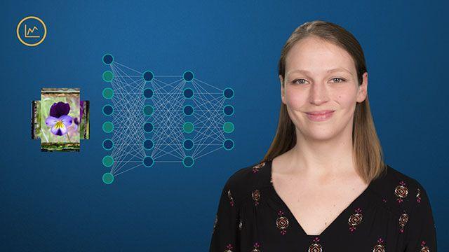 Erfahren Sie, wie MATLAB Sie in allen Phasen des Deep Learning Workflows unterstützt: von der Vorverarbeitung bis zur Bereitstellung. Erhalten Sie einen Überblick über das Deep Learning mit MATLAB und lernen Sie einige Anwendungen kennen.