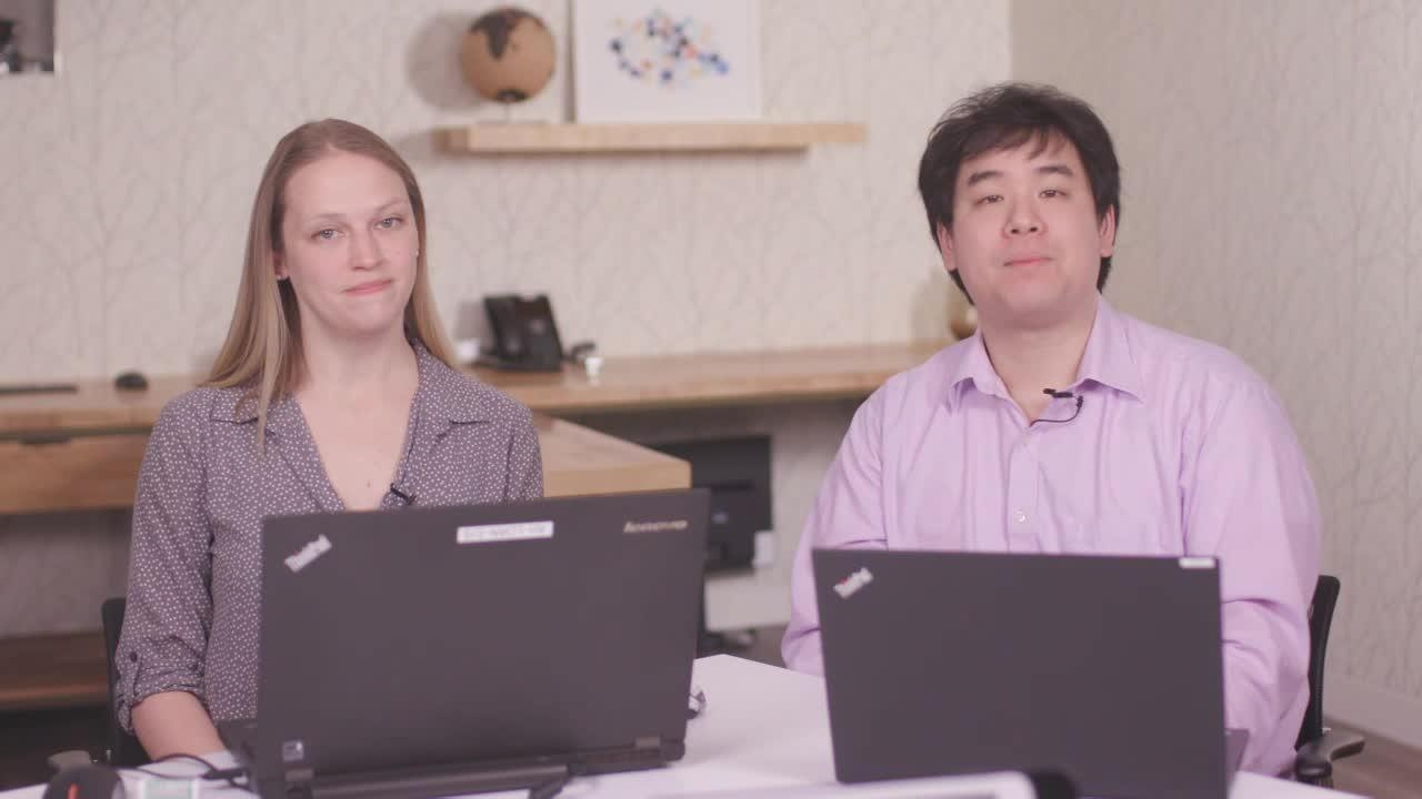Entdecken Sie die neuesten Computer-Vision-Funktionen wie beispielsweise interaktive Apps, neue Bildverbesserungsalgorithmen, Daten-Vorverarbeitungsfunktionen und 3D-Algorithmen.