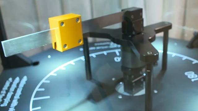 Um Vibrationen in Antriebssystem vorzubeugen, hat B&R eine virtuelle Sensor-Technologie entwickelt, die mit einer fortschrittlichen Steuerungsstrategie für den Hochleistungsbetrieb von Antriebssystemen arbeitet und die teure Benutzung von zusätzlichen physikalischen Sensoren vermeidet.