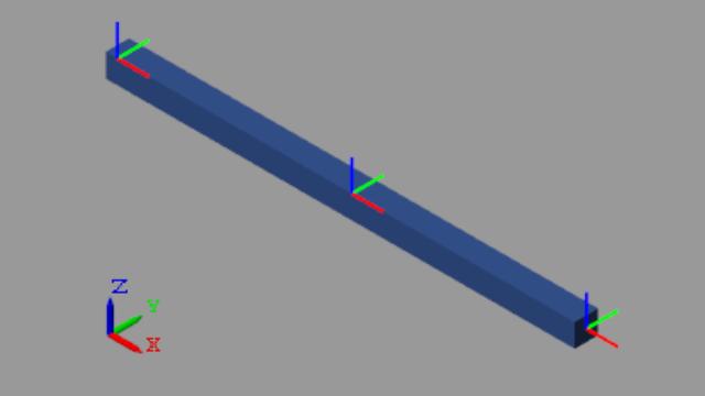 Tutorial: Modellieren einer einfachen Verbindung