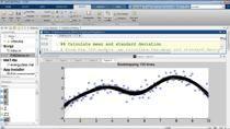 In diesem Webinar erfahren Sie, wie Sie MATLAB und seine Erweiterungen nutzen können, um Ihre Daten schnell und unkompliziert unter statistischen Gesichtspunkten zu analysieren und zu visualisieren.