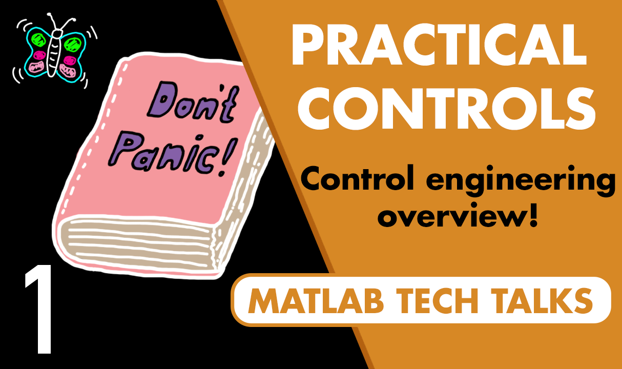 The work of a control systems engineer involves more than just designing a controller and tuning it. This video provides a picture of the types of things you may be exposed to and the groups with which you might interface while working in this field.