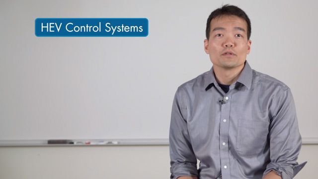 Get an overview of HEV control systems and the concept of energy management. Understand control algorithm implementation in Simulink and Stateflow, test your controller, and learn best practices.