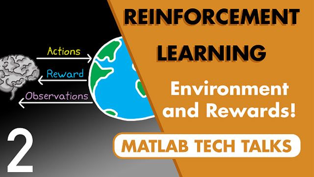 In this video, we build on our basic understanding of reinforcement learning by exploring the workflow. What is the environment? How do reward functions incentivize and agent? How are policies structured?