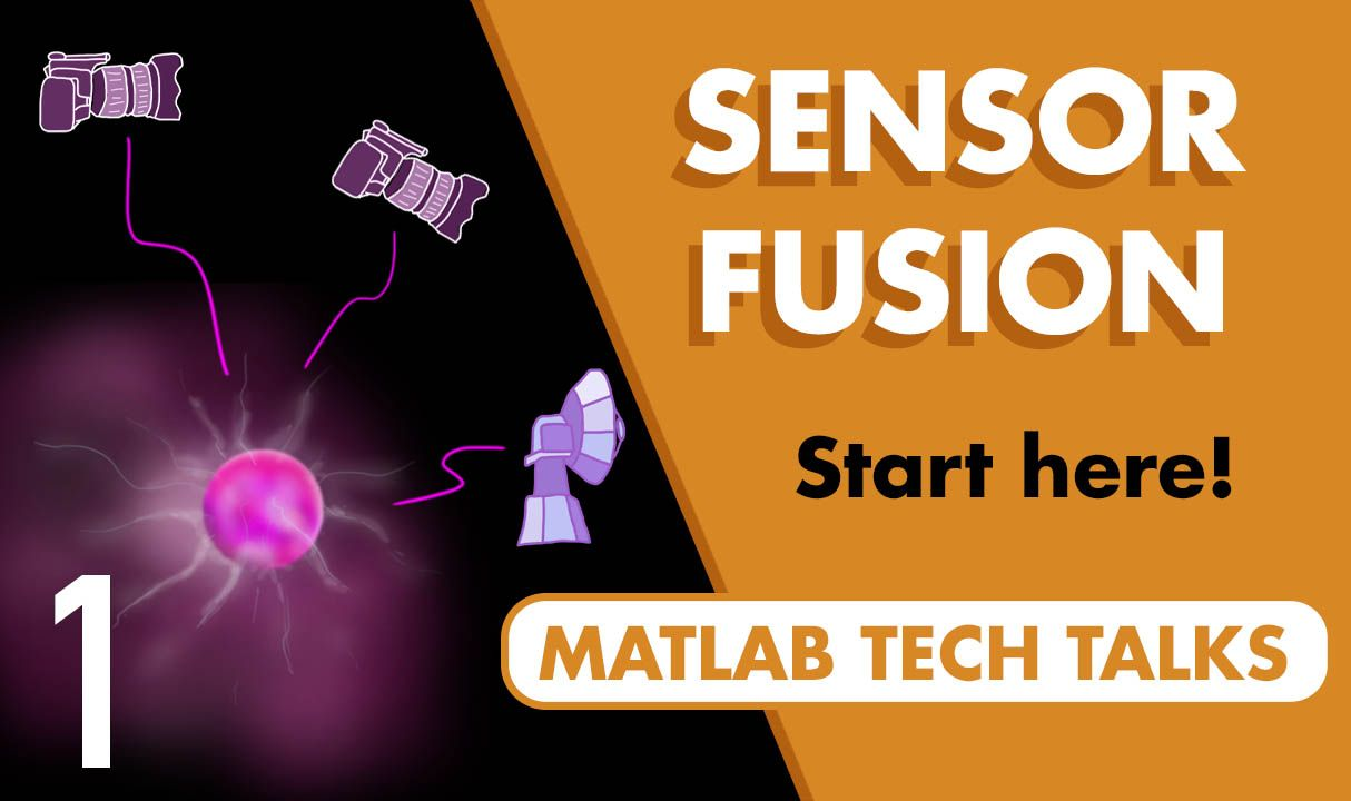 This video provides an overview of what sensor fusion is and how it helps in the design of autonomous systems. It also covers a few scenarios that illustrate the various ways in which sensor fusion can be implemented.