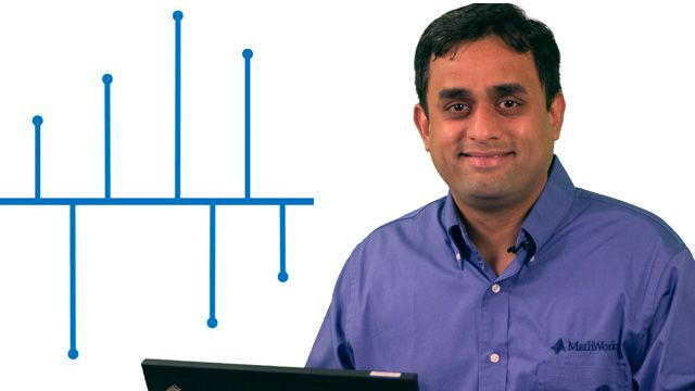 Learn how to use to wavelets to denoise a signal while preserving its sharp features in this MATLAB Tech Talk by Kirthi Devleker.