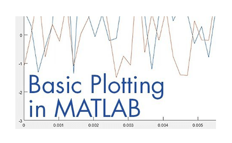 Learn how to create and interact with plots in MATLAB.