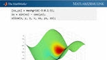 Volume Visualization, Part 3: Display of Scatter3 and Slice Plots